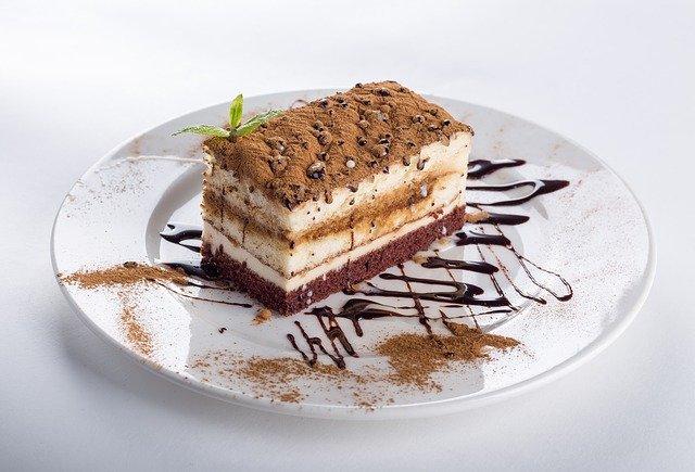 Un dessert : le meilleur pour la fin
