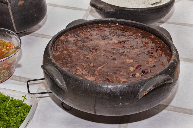 La cuisine brésilienne : une explosion de goût